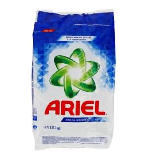 ARIEL POWDER #0393 DETERGENT