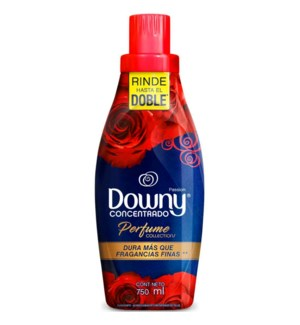 DOWNY #11501 PASSION /RED