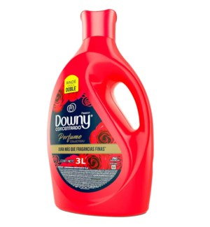 DOWNY - PASSION RED