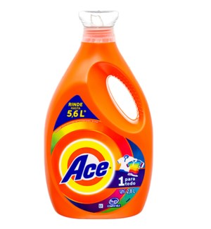 ACE LIQUID #21861 REGULAR DETERGENT