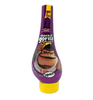 GORILA SPORT #10 HAIR GEL JAR