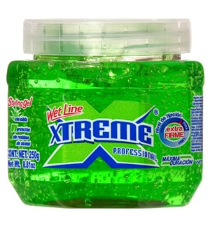 XTREME GEL #3624 GREEN PROFESIONAL GEL