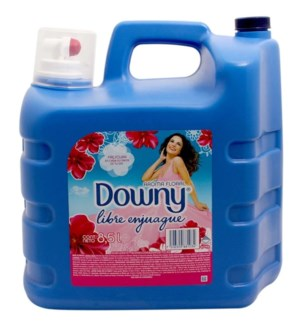DOWNY #0024 FLORAL