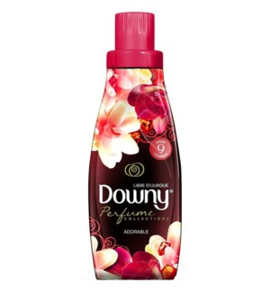 DOWNY ADORABLE ROSE PINK
