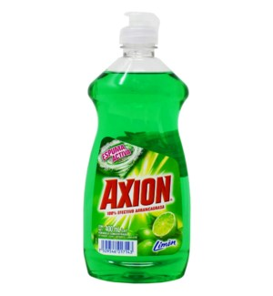 AXION DISH SOAP #17147 LEMON LIQUID