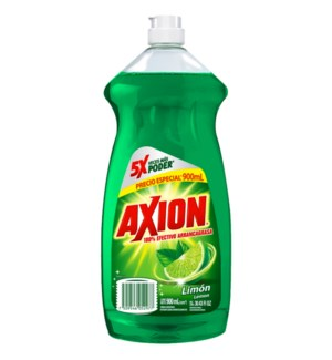 AXION DISH SOAP #05297 LEMON LIQUID