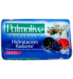 PALMOLIVE BAR SOAP #74648 HIDRQTACION
