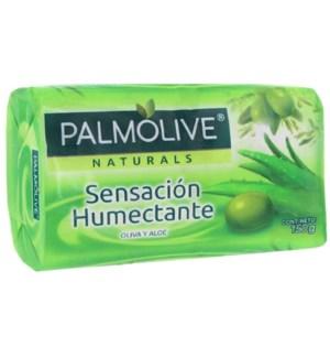 PALMOLIVE BAR SOAP #5116 OLIVA Y ALOE