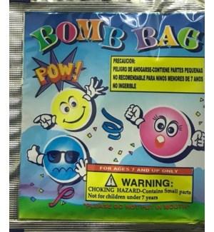 BOMB BAG #NV-301