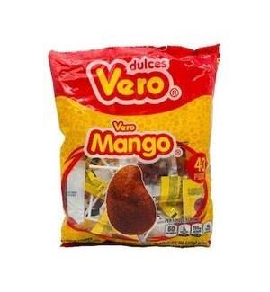 VERO #43426 MANGO W/CHILI