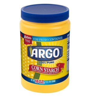 ARGO CORN STARCH YELLOW
