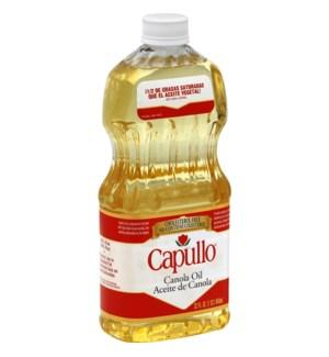 CAPULLO CANOLA OIL