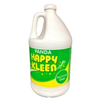 PANDA #14510 HAPPY KLEEN LIQUID DETERGENT