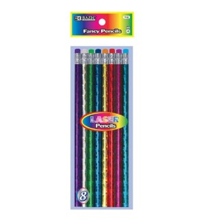 BAZIC #712 FOIL PENCIL, METALIC