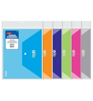 BAZIC #3196 DOCUMENT HOLDERS, LETTER SIZE