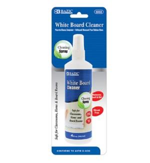 BAZIC #6002 WHITE BOARD CLEANER