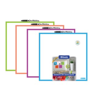 BAZIC #6042 MAGNETIC DRY ERASE BOARD