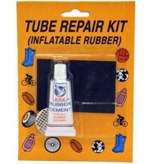TUBE REPAIR KIT #889