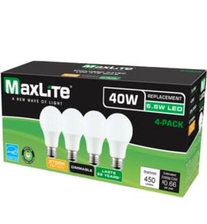 LED #83587 SOFT WHITE MAXLITE