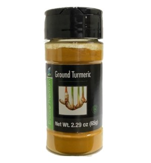 ENCORE GROUND TURMERIC