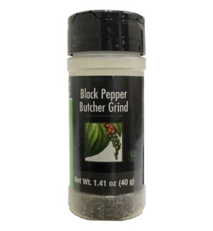 ENCORE BLACK PEPPER BUTCHER GRIND