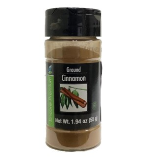 ENCORE CINNAMON GROUND
