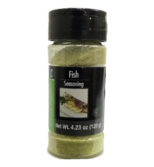 ENCORE FISH SEASONING