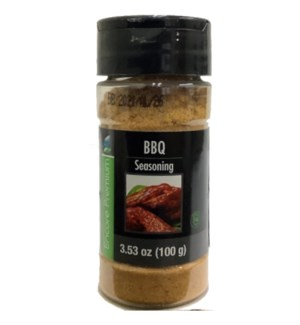 ENCORE BBQ SEASONING
