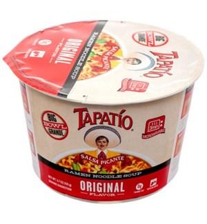 TAPATIO #10211 ORIGINAL RAMEN BOWL