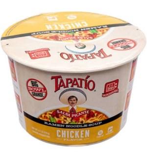 TAPATIO #10234 CHICKEN RAMEN BOWL