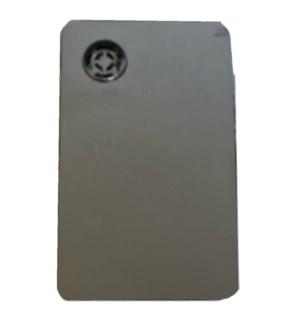 PIPE #P181 CREDIT CARD DISPLAY