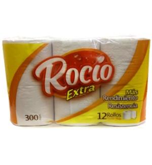 ROCIO EXTRA BATH TISSUE #20608