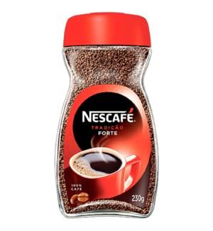 NESCAFE #7135 FORTE 100% CAFE