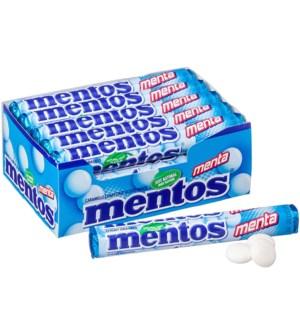 MENTOS #04450 MINT