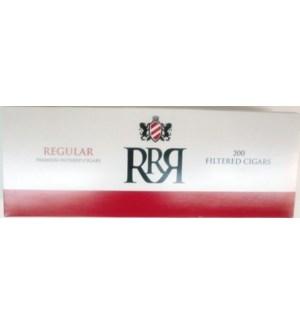 RRR CIGAR/REGULAR