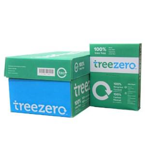 TREEZERO PRINTING PAPER WHITE