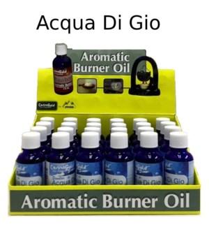AROMATIC OIL-ACQUA DIGIO TYPE