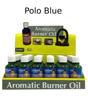 AROMATIC OIL-POLO BLUE TYPE
