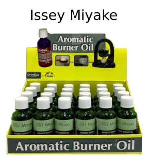 AROMATIC OIL-ISSY MYAKI TYPE