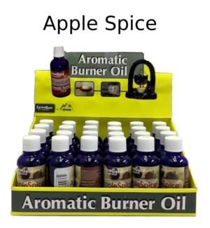 AROMATIC OIL-APPLE SPICE