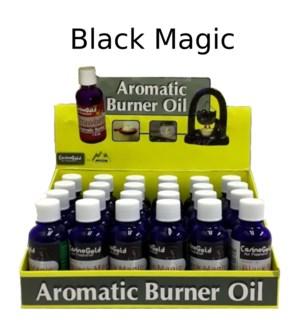 AROMATIC OIL-BLACK MAGIC