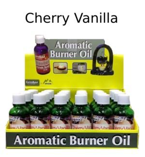 AROMATIC OIL-CHERRY VANILLA