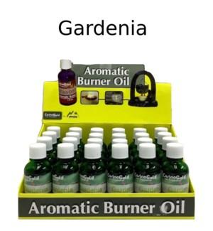 AROMATIC OIL-GARDENIA