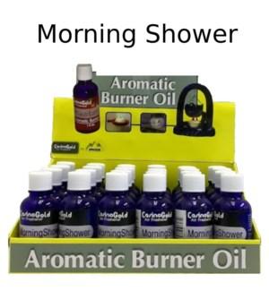 AROMATIC OIL-MORNING SHOWER