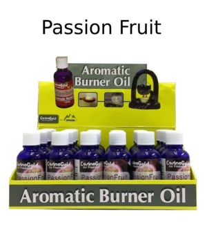 AROMATIC OIL-PASSION FRUIT