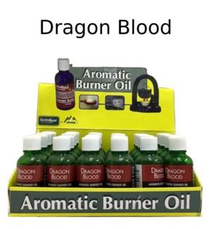 AROMATIC OIL-DRAGON BLOOD