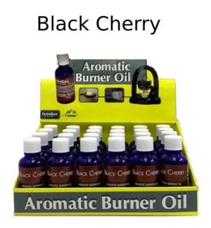 AROMATIC OIL-BLACK CHERRY