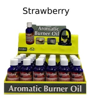 AROMATIC OIL-STRAWBERRY