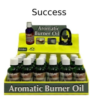 AROMATIC OIL-SUCCESS