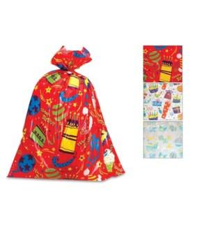 GIANT GIFT BAG #GB601 BIRTHDAY